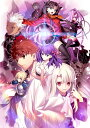 劇場版「Fate/stay night [Heaven's Feel] I.presage flower」(完全生産限定版)【Blu-ray】 [ 奈須きのこ ]