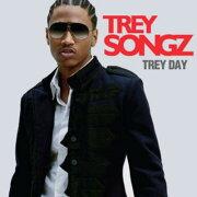 【輸入盤】 Trey Day