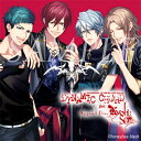 DYNAMIC CHORD feat. KYOHSO Append Disc 通常版