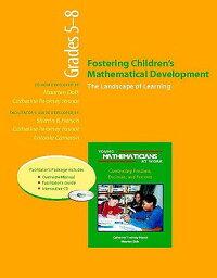 Ymaw_Fostering_Children��s_Math