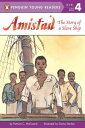 Amistad: The Story of a Slave Ship AMISTAD (All Aboard Reading (Paperback))