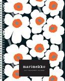 Marimekko 2017 Engagement Calendar
