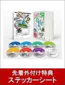 �ڥ��ƥå����������աۤ�⤤�?�ꥹ�ޥ�2015 ��Beautiful Survivors�� DVD BOX