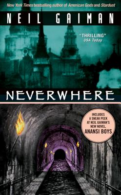 NEVERWHERE(A)