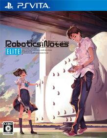 ROBOTICS;NOTES ELITE �̾���