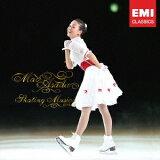 浅田真央滑冰·音乐2012-13(CD+DVD)[(古典音乐)][浅田真央スケーティング・ミュージック2012-13(CD+DVD) [ (クラシック) ]]