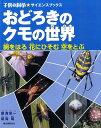 おどろきのクモの世界 網をはる花にひそむ空をとぶ (子供の科学 サイエンスブックス) 新海栄一