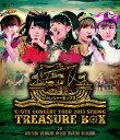 ℃-uteコンサートツアー2013春 トレジャーボックス【Bl