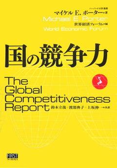 国の競争力