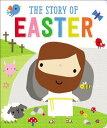 書, 雜誌, 漫畫 - The Story of Easter STORY OF EASTER [ Make Believe Ideas Ltd ]