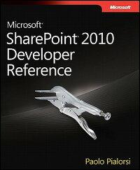 MicrosoftSharepoint2010DeveloperReference