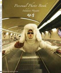 ぴーす <strong>市原隼人</strong>personal photo book (Angel works) [ 杉山芳明 ]