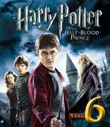 ハリー・ポッターと謎のプリンス【Blu-ray】