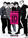 ONE DIRECTION:WHERE WE ARE:100% OFFIC(H) [ . ]