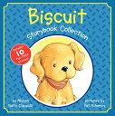 Biscuit Storybook Collection BISCUIT STORYBK COLL (Biscuit) Alyssa Satin Capucilli
