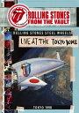 ストーンズ - ライヴ・アット・ザ・トーキョー・ドーム 1990 【Blu-ray】 [ ザ・ローリ