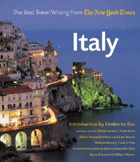 ITALY��BEST_TRAVEL_WRITING