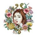 【輸入盤】5th EP: A'wesome [ ヒョナ (4Minute) ]