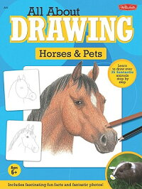All_about_Drawing_Horses_and_P