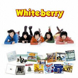 ホワイトベリー ♪夏祭り ゴールデン☆ベスト [ Whitebe