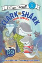 Clark the Shark: Tooth Trouble CLARK THE SHARK TOOTH TROUBLE (I Can Read Books: Level 1) [ Bruce Hale ]
