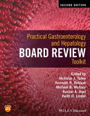 Practical Gastroenterology and Hepatology Board Review Toolkit [ Nicholas J. Talley ]