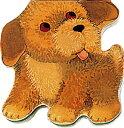 Pocket Puppy PCKT PUPPY-MINI (Pocket Pals) [ Pam Adams ]