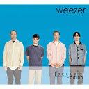 【輸入盤】Weezer - Deluxe Edition [ Weezer ]