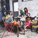 キセキラッシュ (CD+DVD) GIRLFRIEND