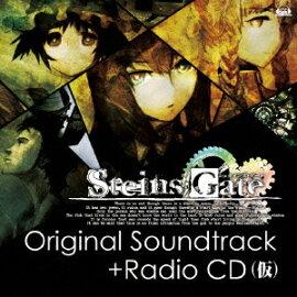 STEINS;GATE OriginalSoundtrack+�饸��CD