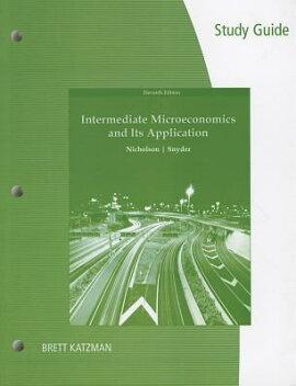 Intermediate Microeconomics and Its Applications