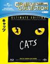 """キャッツ【Blu-ray】 [ """"サー"""
