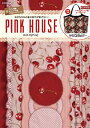 PINK HOUSE(2018 spring) 特別付録:いちごチェック柄トートバッグ (e-MOOK)