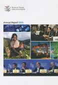 WTO Annual Report 2014 [ World Trade Organization Wto ]