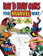 How to Draw Comics the Marvel Way 【MARVELCorner】 [ Stan Lee ]