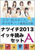ナツイチ2013 イッキ読みセットA (44冊)