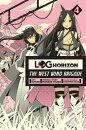 Log Horizon: The West Wind Brigade, Volume 4