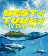 Best of TUBEst ��All Time Best�� (������������� 4CD��DVD)
