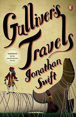 Gulliver's Travels GULLIVERS TRAVELS [ Jonathan Swift ]