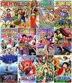 jBOOKS ワンピース13巻セット