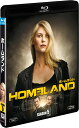 HOMELAND ホームランド シーズン5 SEASONS ブルーレイ ボックス【Blu-ray】 クレア デインズ