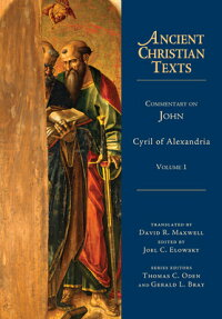 CommentaryonJohn:Volume1[CyrilOfAlexandria]