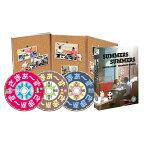 さまぁ〜ず×さまぁ〜ず  DVD BOX (vol.22/23+特典DISC)【完全生産限定版】 [ さまぁ〜ず ]