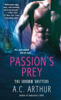 Passion'sPrey[A.C.Arthur]