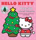 Hello Kitty Pop-Up Advent Calendar CAL ADVENT-HELLO KITTY POP UP Sanrio