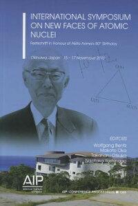 InternationalSymposiumonNewFacesofAtomicNuclei:Okinawa,Japan15-17November2010