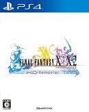 FINAL FANTASY X/X-2 HD Remaster PS4��