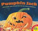 Pumpkin Jack [ Will Hubbell ]
