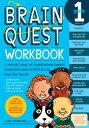 Brain Quest Workbook: Grade 1 With Stickers BRAIN QUEST WORKBK GRADE 1 (Brain Quest) Lisa Trumbauer