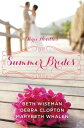 Summer Brides: A Year of Weddings Novella Collection SUMMER BRIDES (Year of Weddings Novella) [ Beth Wiseman ]